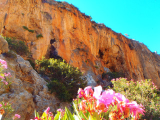 Hiking routes in Crete greece 32948923742