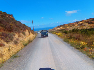 jeep safari kreta crete 9921