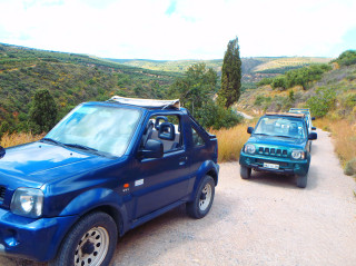 jeep safari kreta crete 9927