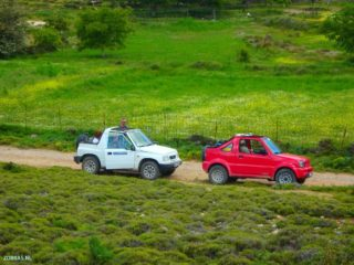Car rental insurance on Crete
