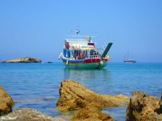 Child friendly holiday apartments in Crete