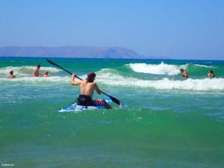Family holidays and Accommodation on Crete