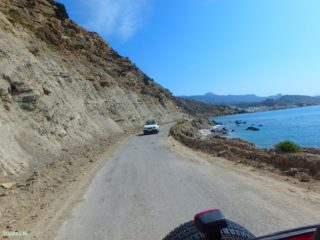 Self-drive holiday on Crete