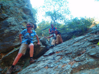 Survival hiking excursions on Crete greece 904209423