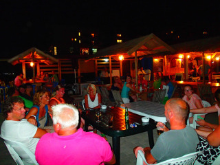 live greek music in crete summer 5923