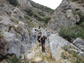 20140103-george-hiking-and-walking-in-the-winter-in-greece
