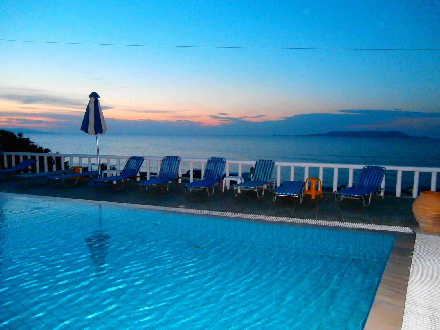 Accommodation in Crete