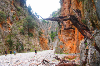18-extreme-hikes-in-east-Crete-Greece