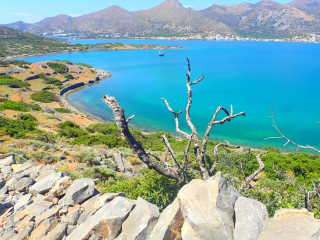 Information about walking on Crete 68236482