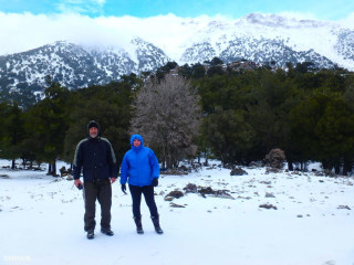 berglandschap-van-kreta-griekenland-in-de-winter