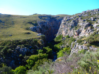 canyoning griekenland4638