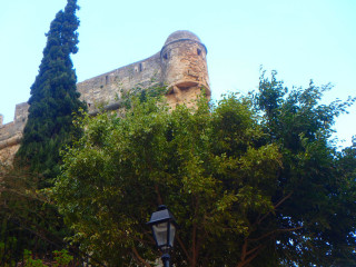 rethymnon-Venetian-antiquities