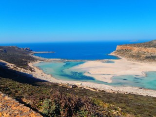 Paleochora crete greece