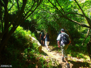 Active-hiking-and-outdoor-holidays-greece