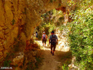 Active-walking-holidays-in-Crete-2017