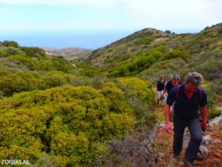 discover walking in crete 8666