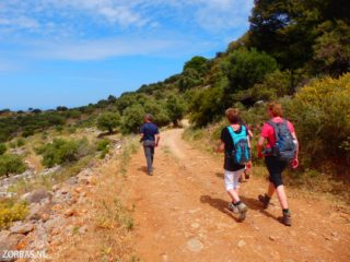 discover walking in crete 8777