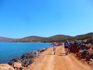 elounda hiking in crete 7595