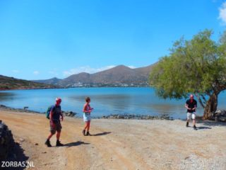 elounda hiking in crete 7599