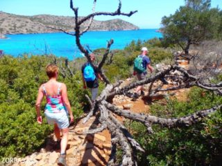 elounda hiking in crete 7665