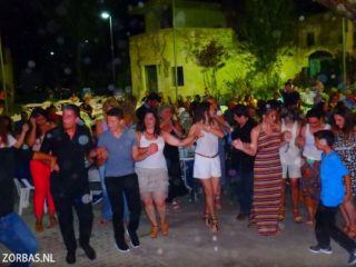 Crete-Nightlife