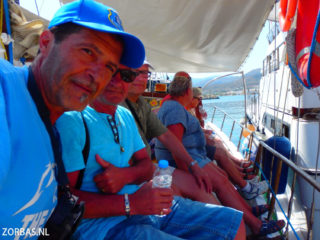 Hersonissos-Boat-Trips