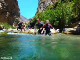 Excursions in south crete 8094