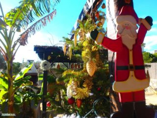 Christmas on Crete Greece Xmas