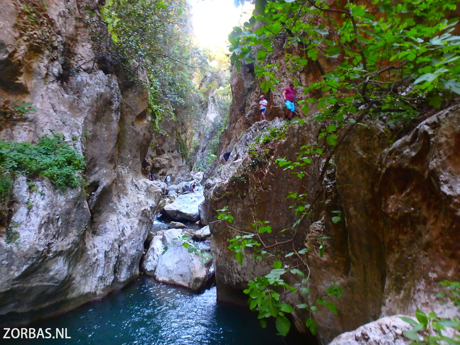 the patsos gorge at rethymnon crete zorbas island apartments. Black Bedroom Furniture Sets. Home Design Ideas