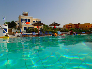 apartments for rent in Crete greece  9416