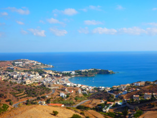 holiday in Greece in october mili rethimnon 6202