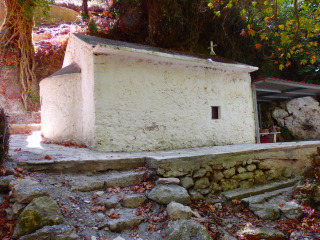 holiday in Greece in october mili rethimnon 6333