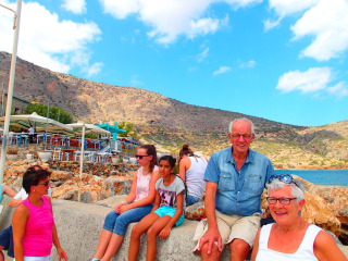 spinalonga island  0041
