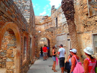 spinalonga island  0050