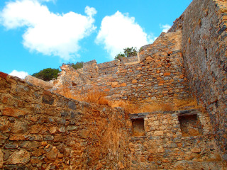spinalonga island  0053
