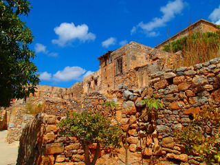 spinalonga island  0058