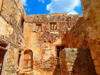 spinalonga island  0060