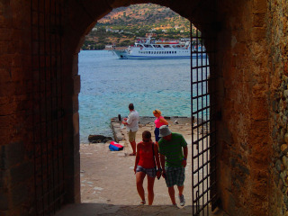 spinalonga island  0063