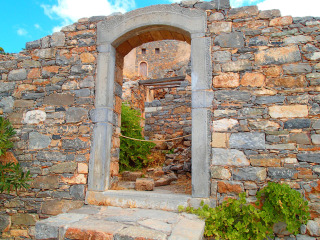 spinalonga island  0066