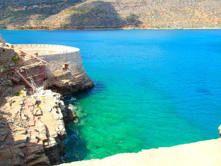 spinalonga island  0073