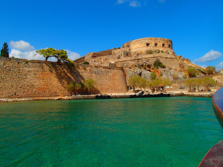 spinalonga island  0102