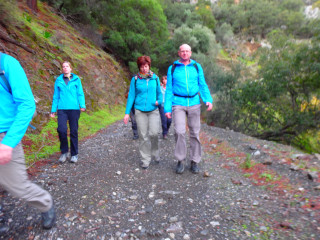 hike holiday in crete 3730
