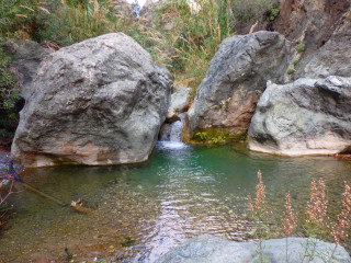 hike holiday in crete 3846