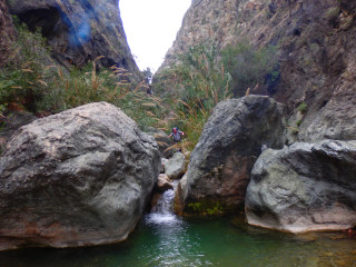 hike holiday in crete 3858