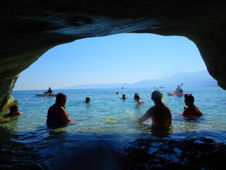 02-Snorkelling-on-Crete-Greece--8983