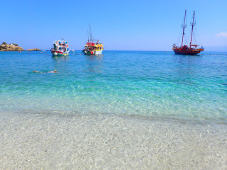 02-Snorkelling-on-Crete-Greece--9235