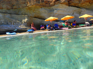 02-Snorkelling-on-Crete-Greece--9245