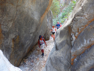 02-The-Mountains-and-Gorges-of-Crete