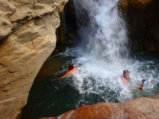 03-Canyoning-in-Crete