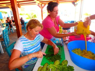 cooking holidays in crete greece 4594